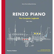 Renzo Piano: The Complete Logbook (BOK)