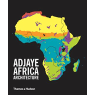 Adjaye: Africa Architecture (7 volumes slipcased) (BOK)