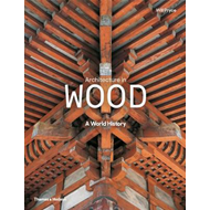 Produktbilde for Architecture in Wood (BOK)