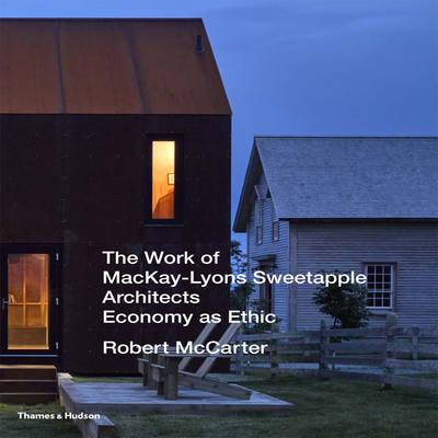 Work of MacKay-Lyons Sweetapple Architects (BOK)