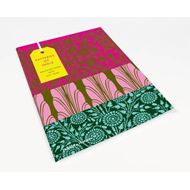 Patterns of India: Gift Wrapping Paper Book (BOK)