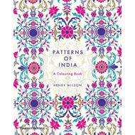 Patterns of India (BOK)