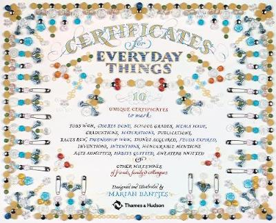 Certificates for Everyday Things (BOK)
