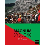 Magnum Cycling Poster Book (BOK)