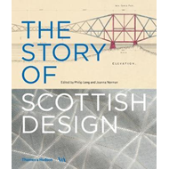 Story of Scottish Design (BOK)
