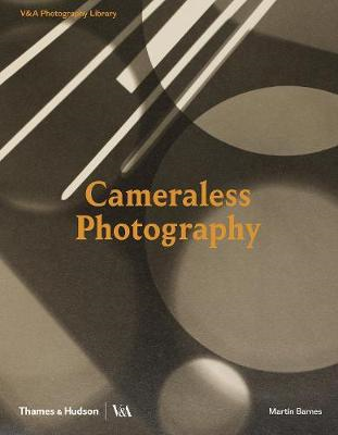 Cameraless Photography (BOK)