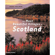 Most Beautiful Villages of Scotland (BOK)