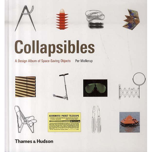 Collapsibles: A Design Album of Space-Saving Objects (BOK)