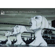 A.I. Artificial Intelligence (BOK)