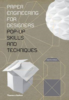 Paper Engineering for Designers (BOK)