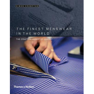 Finest Menswear in the World (BOK)