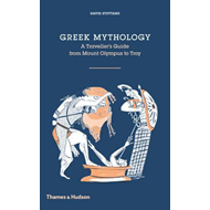 Greek Mythology (BOK)