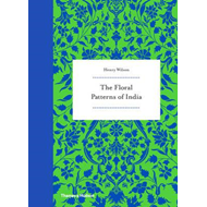Floral Patterns of India (BOK)