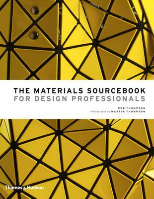 Materials Selection for Design Professionals (BOK)