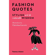 Fashion Quotes (BOK)