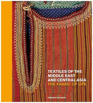 Textiles of the Middle East and Central Asia (BOK)