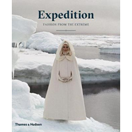 Expedition: Fashion from the Extreme (BOK)