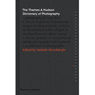 Thames & Hudson Dictionary of Photography (BOK)