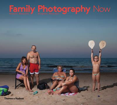 Family Photography Now (BOK)