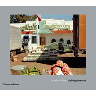 Stephen Shore: Solving Pictures (BOK)
