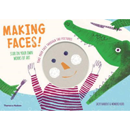 Making Faces (BOK)