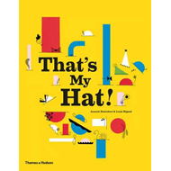 That's My Hat! (BOK)