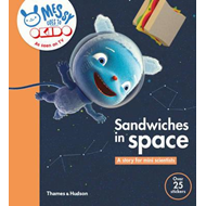 Sandwiches in Space (BOK)
