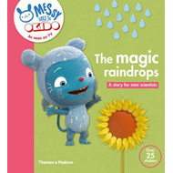 OKIDO: The Magic Raindrops: Messy Discovers Why Plants Need (BOK)