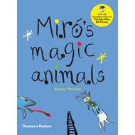 Miro's Magic Animals (BOK)
