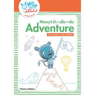 Messy's Doodle and Do Adventure (BOK)