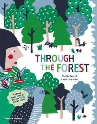 Through the Forest (BOK)