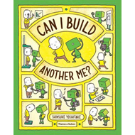 Can I Build Another Me? (BOK)