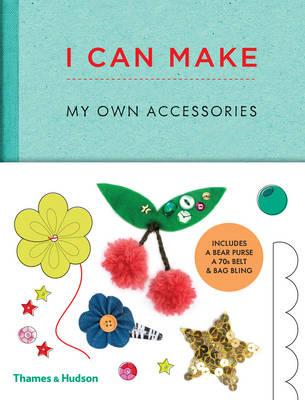 I can make my own accessories (BOK)