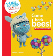 Come Back Bees! (BOK)