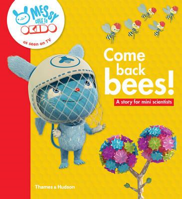 Come Back Bees (BOK)