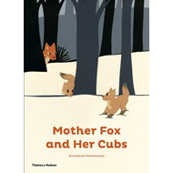 Mother Fox and Her Cubs (BOK)
