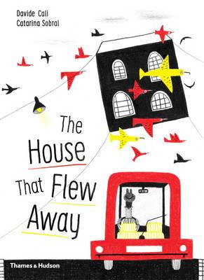 House that Flew Away (BOK)