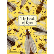 Book of Bees! (BOK)