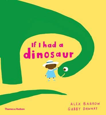 If I had a dinosaur (BOK)