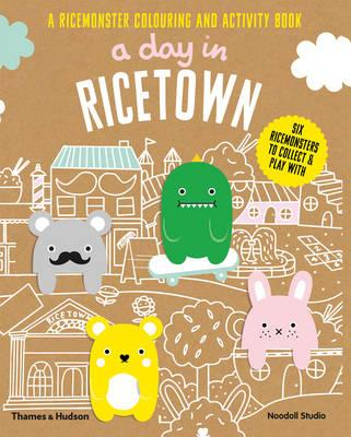 Day in Ricetown (BOK)
