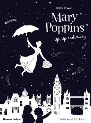 Mary Poppins Up, Up and Away (BOK)