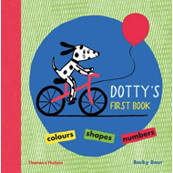 Dotty's First Book (BOK)