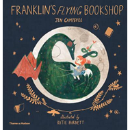 Franklin's Flying Bookshop (BOK)