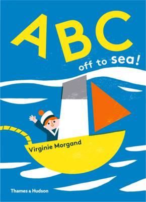 ABC: off to Sea! (BOK)