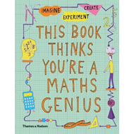 This Book Thinks You're a Maths Genius (BOK)