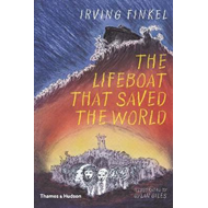 Lifeboat that Saved the World (BOK)
