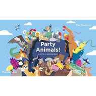 Party Animals! (BOK)