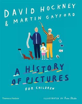 History of Pictures for Children (BOK)