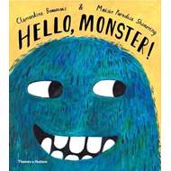 Hello, Monster! (BOK)