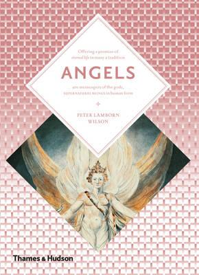 Angels: Messengers of the Gods (BOK)